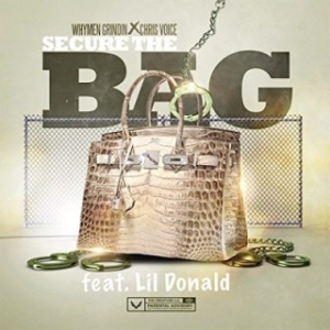Instrumental: Lil Donald - Secure The Bag ft. Chris Voice (Produced By Whymen Grindin)